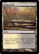 湿地の干潟/Marsh Flats(ZEN)【日本語】