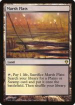 湿地の干潟/Marsh Flats(ZEN)【英語】