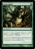 自然の要求/Nature's Claim(WWK)【日本語】