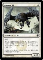 きらめく鷹/Glint Hawk(SOM)【日本語】