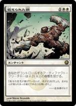鍛えられた鋼/Tempered Steel(SOM)【日本語】