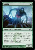 実験体/Experiment One(GTC)【日本語】