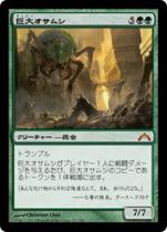 巨大オサムシ/Giant Adephage(GTC)【日本語】