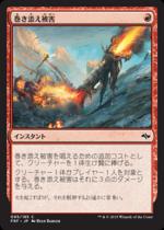 巻き添え被害/Collateral Damage(FRF)【日本語】