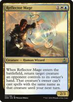 反射魔道士/Reflector Mage(OGW)【英語】