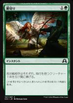 翼切り/Clip Wings(SOI)【日本語】