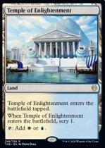啓蒙の神殿/Temple of Enlightenment(THB)【英語】