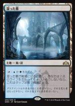 湿った墓/Watery Grave(GRN)【日本語】