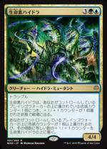 生命素ハイドラ/Bioessence Hydra(WAR)【日本語】