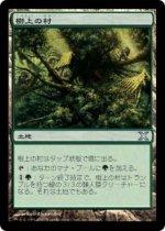 樹上の村/Treetop Village(10E)【日本語】