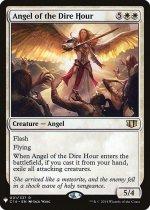 凶時の天使/Angel of the Dire Hour(MB1)【英語】