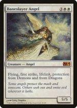 悪斬の天使/Baneslayer Angel(M10)【英語】