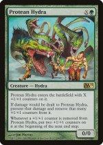 変幻のハイドラ/Protean Hydra(M11)【英語】