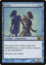 クローン/Clone(M13)【英語】