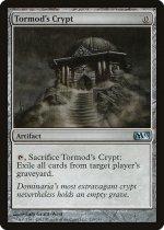 トーモッドの墓所/Tormod's Crypt(M13)【英語】