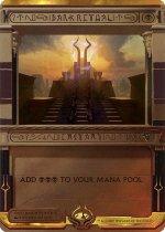 暗黒の儀式/Dark Ritual(MP2)【英語】