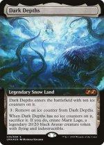 暗黒の深部/Dark Depths(UBT)【英語】