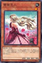 薔薇恋人【ノーマル】DBSS-JP039
