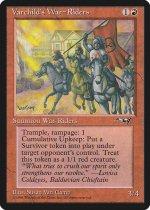 Varchild's War-Riders(ALL)【英語】
