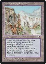 Balduvian Trading Post(ALL)【英語】