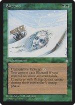Blizzard(ICE)【英語】