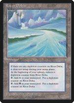 River Delta(ICE)【英語】