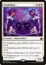 光異種/Brightling(BBD)【英語】