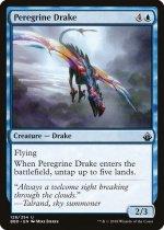 流浪のドレイク/Peregrine Drake(BBD)【英語】
