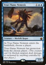 真の名の宿敵/True-Name Nemesis(BBD)【英語】