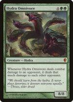 雑食のハイドラ/Hydra Omnivore(CNS)【英語】