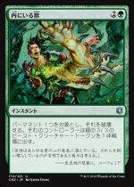 内にいる獣/Beast Within(CN2)【日本語】