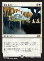 聖なるメサ/Sacred Mesa(C14)【日本語】