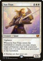 太陽のタイタン/Sun Titan(C14)【英語】