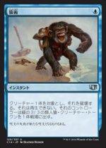 猿術/Pongify(C14)【日本語】
