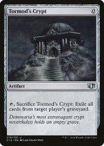 トーモッドの墓所/Tormod's Crypt(C14)【英語】
