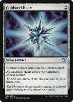 冷鉄の心臓/Coldsteel Heart(C15)【英語】