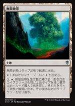 無限地帯/Myriad Landscape(C16)【日本語】
