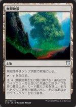 無限地帯/Myriad Landscape(C18)【日本語】