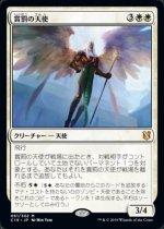 賞罰の天使/Angel of Sanctions(C19)【日本語】