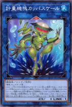 計量機塊カッパスケール【ノーマル】CP20-JP039