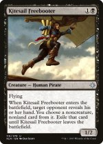 帆凧の掠め盗り/Kitesail Freebooter(XLN)【英語】