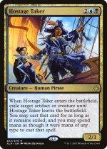人質取り/Hostage Taker(XLN)【英語】