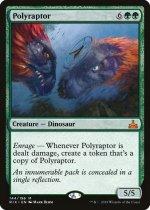 万猛竜/Polyraptor(RIX)【英語】