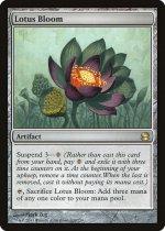 睡蓮の花/Lotus Bloom(MMA)【英語】