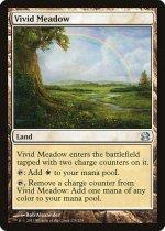 鮮烈な草地/Vivid Meadow(MMA)【英語】