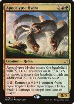 黙示録のハイドラ/Apocalypse Hydra(MM2)【英語】