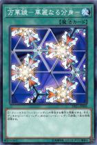 万華鏡-華麗なる分身-【ノーマル】DP21-JP008