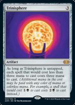 三なる宝球/Trinisphere(2XM)【英語】