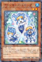 プランキッズ・ドロップ【パラレル】DBHS-JP016