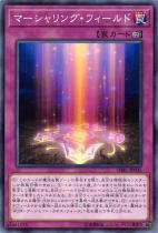 マーシャリング・フィールド【ノーマル】DBIC-JP045